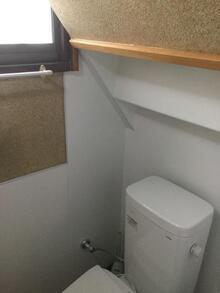 トイレを使いやすく 【by住宅改修】